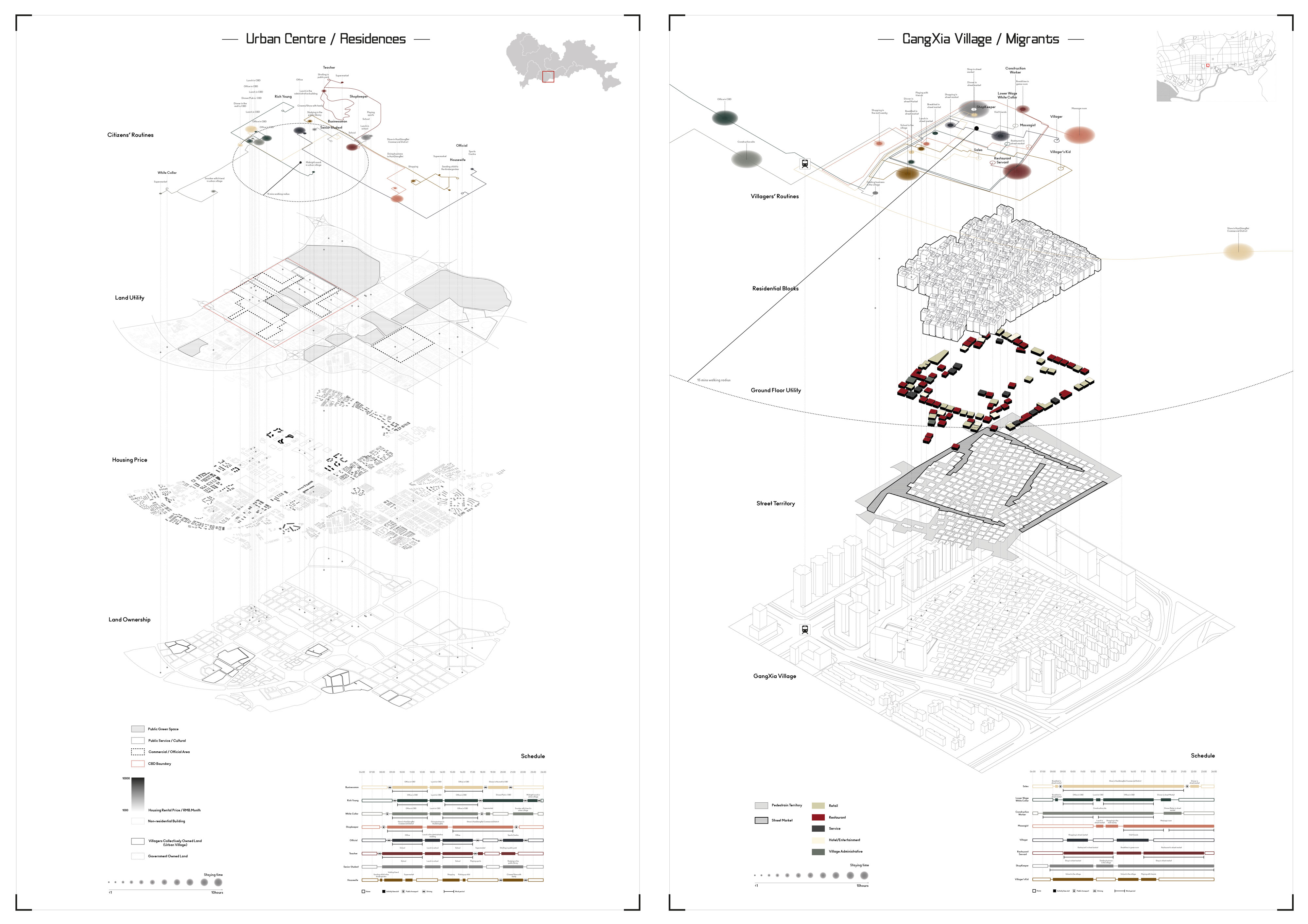 AA School of Architecture 2014 - Li Zhang