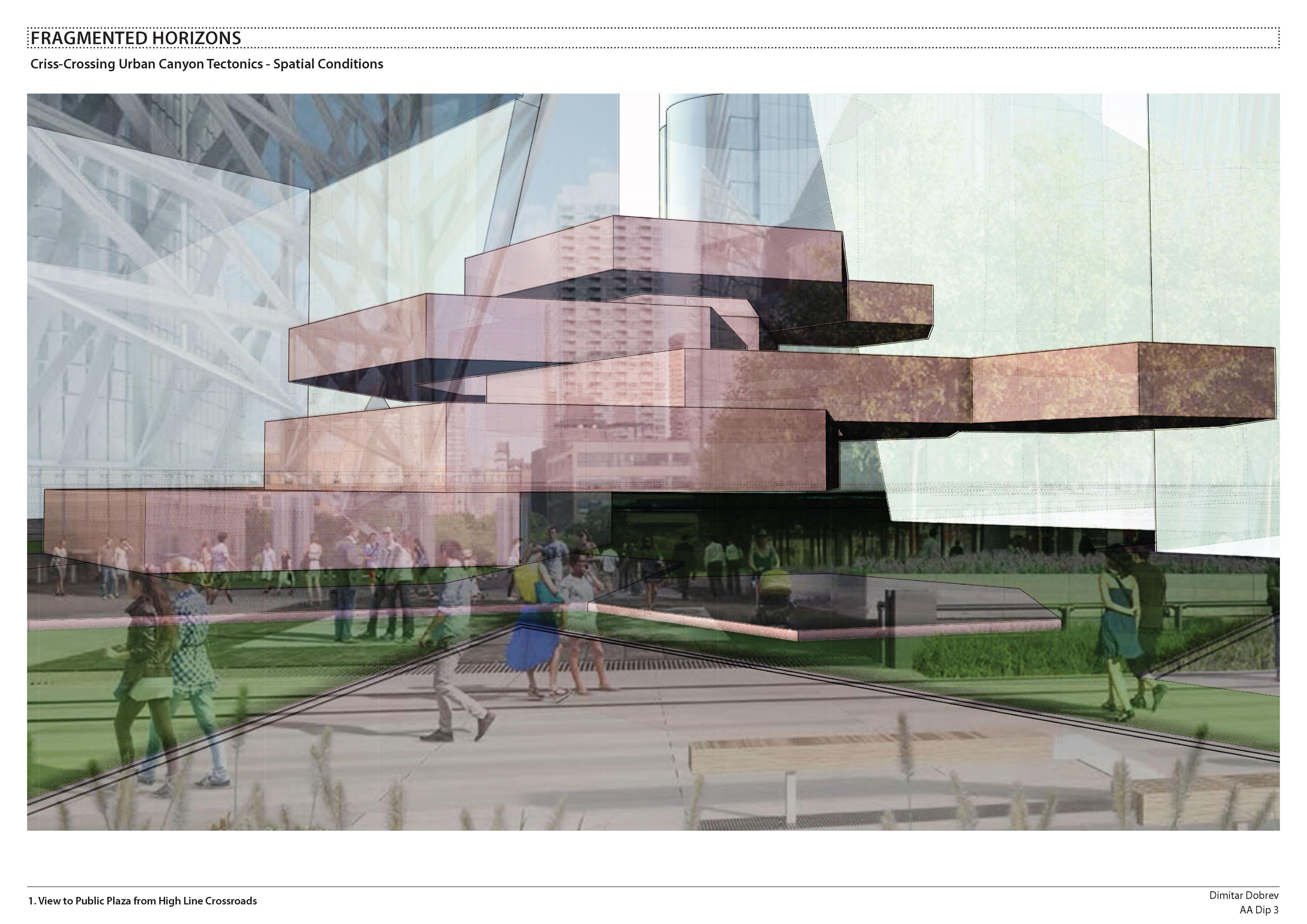 Aa School Of Architecture 2014 Dimitar Dobrev