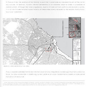 AA Housing and Urbanism Buenos Aires Group