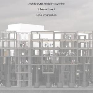 Architectural Possibility Machine