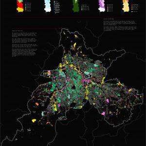 Social Maps